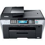 Brother MFC-6890CDW Multifunktion Tinten Drucker 6000x1200dpi