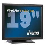 "19"" (48,26cm) iiyama ProLite T1931SR-B1 Touch schwarz 1280x1024"