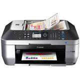 Canon Pixma MX870 Multifunktion Tinten Drucker 9600x2400dpi WLAN/USB2.0