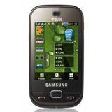 Samsung B5722 braun/bronze