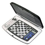 Mephisto Expert Travel Chess