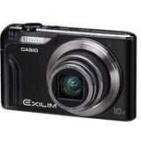 Casio Computer Exilim Hi-Zoom EX-H15 Digitalkamera Schwarz