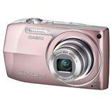 Casio Exilim Hi-Zoom EX-Z2000 Digitalkamera Rosa