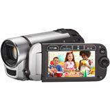 Canon Legria FS306 SD-Camcorder Silber