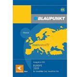 Teleatlas Blaupunkt Europa DVD MX-System