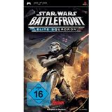 Star Wars - Battlefront Elite (PSP)