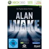 Alan Wake (XBox360)