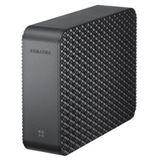 """1000GB Samsung G3 Station HX-DU010EC/AB2 3.5"""" (8.9cm) USB 2.0"""