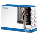"LogiLink Quickport USB 2.0 Dockingstation für 2.5"" und"
