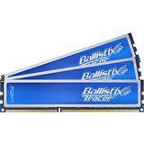 6GB Crucial Ballistix DDR3-1600 DIMM CL8 Tri Kit