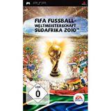 FIFA Football - Weltmeisterschaft 2010 Südafrika (PSP)