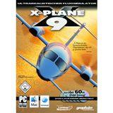 X-Plane 9 - Ultrarealistischer Flugsimulator (PC)