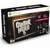 Guitar Hero 5 - Super Box (XBox360)