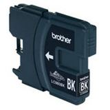 Brother Tinte LC980BK schwarz