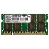 1GB Transcend ValueRAM DDR2-800 SO-DIMM CL5 Single