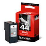 Lexmark Druckkopf 18Y0144E schwarz