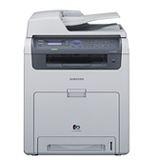 Samsung CLX-6250FX Farblaser Drucken/Scannen/Kopieren/Faxen LAN/USB 2.0