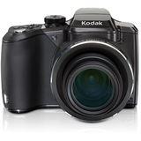 Kodak Easyshare Z981 Digitalkamera Schwarz