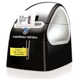 Dymo LabelWriter 450 Duo Thermotransfer USB 2.0