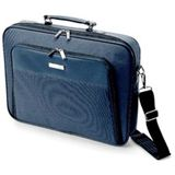 "Dicota Business Notebook Tasche Case Base 17"" (43,2cm) grau"