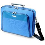 "Dicota BaseXX Business Notebook Case 17"" (43,2cm) blau"