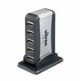 Ultron USB-HUB 2.0 4 PORT UHN-710