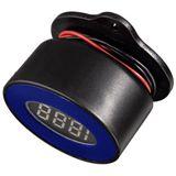 Hama Digital-Voltmeter 12V