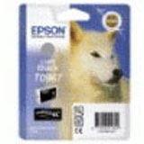 Epson Tinte C13T09674020 schwarz hell