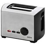 Petra-Electric 2-Scheiben-Toaster TA 16