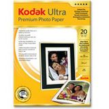 Kodak ULTRA PREMIUM PHOTO PAPER 20 Blatt
