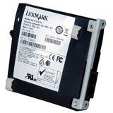 Lexmark MarkNet N8110 V.34 Fax-Karte