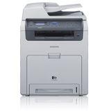 Samsung CLX-6220FX Farblaser Drucken/Scannen/Kopieren/Faxen LAN/USB