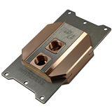 Watercool Heatkiller CPU Rev. 3.0 AM3/AM3 Edelstahl/Elektrolytkupfer