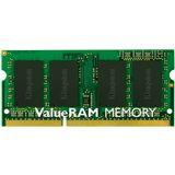 2GB Kingston ValueRAM DDR3-1066 SO-DIMM Single