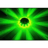 LAMPTRON RingPuk grün LED Kit für Gehäuse