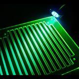 Lamptron 4-Cluster LaZer LED - UV