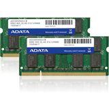 4GB ADATA Value DDR2-800 SO-DIMM CL5 Single
