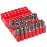 InLine Spezial Bitsatz 33-teilig für Schraubendreher