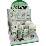 InLine Computer Reinigungskit 1,8L Dose/Pumpspray/Spraydose (43212)