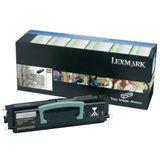 Lexmark X340H31E Toner schwarz (6000 Seiten)