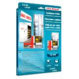 Data Becker Laser ADHESIVE TRANSPARENCIES