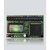 1GB Transcend IDE Flash Modul Module IDE 44-pin MLC asynchron (TS1GDOM44H-S)