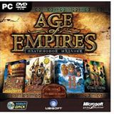Age of Empires Platinum Edition (PC)