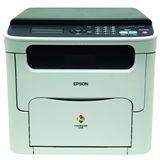 Epson AcuLaser CX16NF Multifunktion Laser Farb Drucker 1200x600dpi
