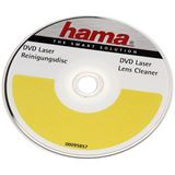 Hama Laser Reinigungs DVD 1 Stück (00095857)