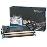 Lexmark Toner C736H2CG Cyan