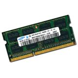 2GB Samsung Value DDR3-1333 SO-DIMM CL9 Single