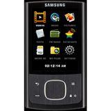 Samsung YP-R0JEB - Digital Player / Radio - Flash 16 GB