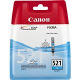 Canon Tinte 2934B006 cyan