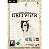 Elder Scrolls IV - Oblivion (PC)